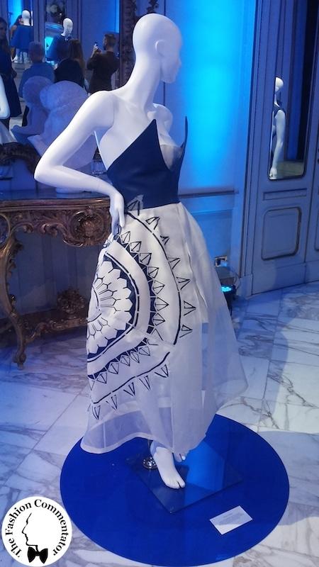 ALTAROMA 2014 - BE BLUE BE BALESTRA - Giulia Geria