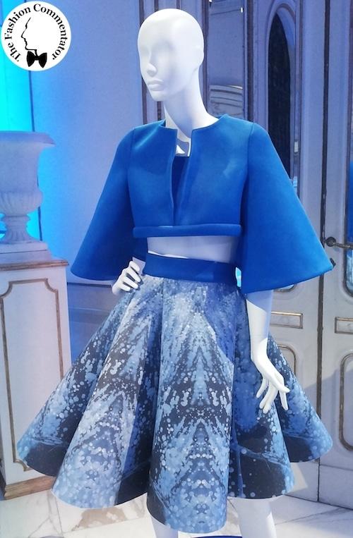 ALTAROMA 2014 - BE BLUE BE BALESTRA - Martina Belpassi