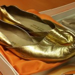 Pitti Uomo 86 - Emilio Pucci Archive- Accessory shoes