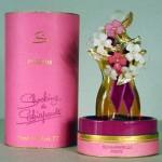Shocking Pink Schiaparelli