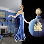Lanvin blue