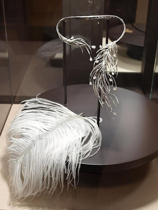 Damiani 90th Anniversary exhibition in Florence - Charleston