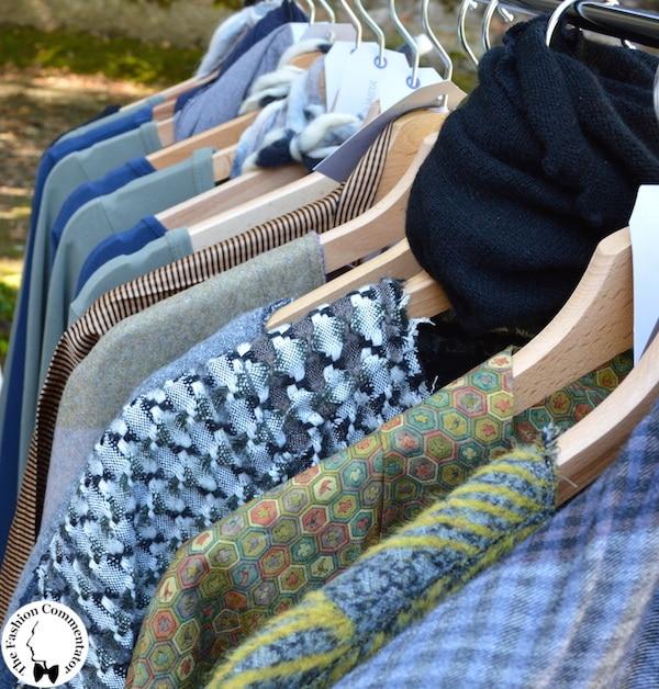 Fashion in Flair 2014 - Andrea Del Guasta - dresses