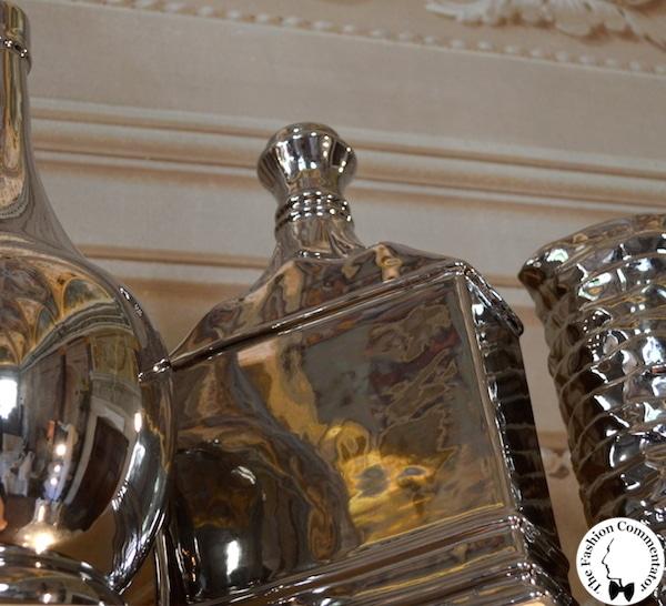 Fashion in Flair 2014 - Ceramica Tuttattaccato - Bottiglie Morandi