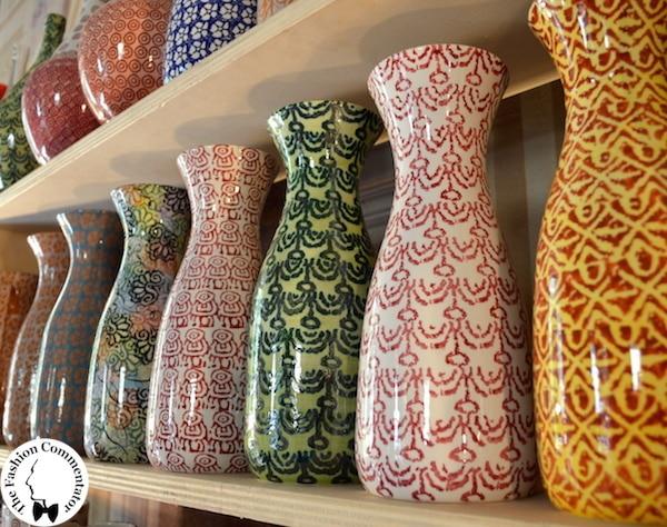 Fashion in Flair 2014 - Ceramica Tuttattaccato - Litro da osteria