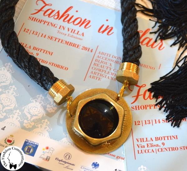 Fashion in Flair 2014 - Finny's Design