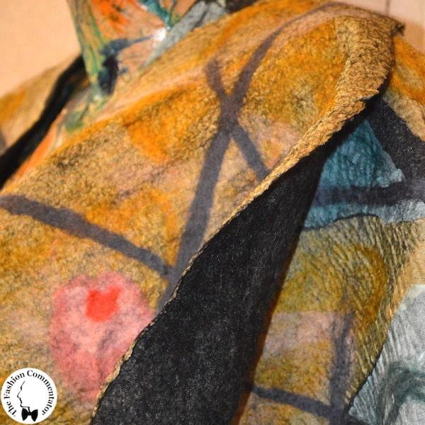 Fashion in Flair 2014 - L'Atelier della Lana