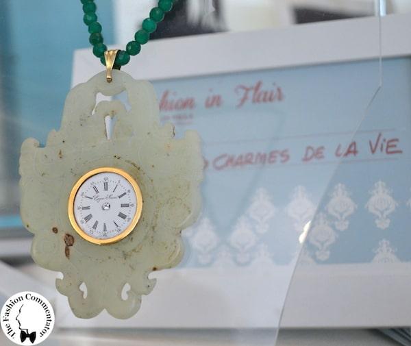 Fashion in Flair 2014 - Les Charmes de la vie joaillerie