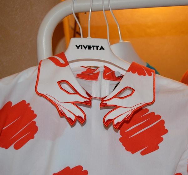 Vivetta SS2015