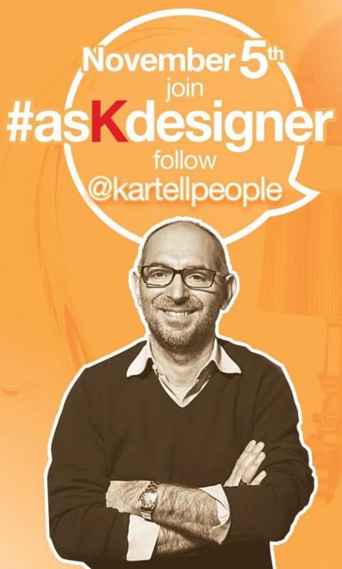 AsKdesigner - Ferruccio Laviani