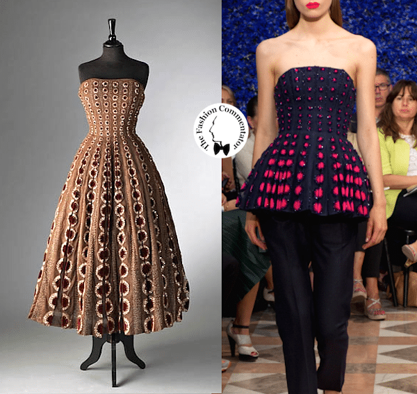 Dior and I - Raf Simons first couture collection - Couture Fall 2012