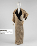 Paul Poiret - 1911 - MET New York