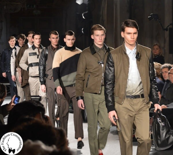 Andrea Incontri Fall Winter 2015 At Pitti Uomo 87