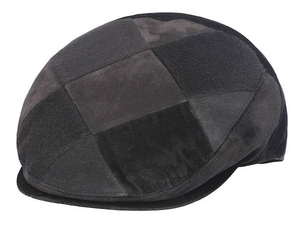Doria 1905 - 110 anniversary limited edition - flat cap