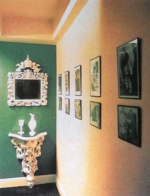 Tamara de Lempicka - Apartment in NY