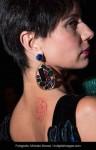 Backstage Armani Prive Haute Couture fw 2015 Michele Morosi