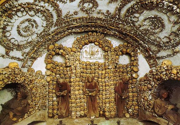 Chiesa di Santa Maria Immacolata a via Veneto, Roma