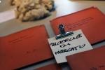 Il Signor Nino - Pitti Uomo 88 - documents