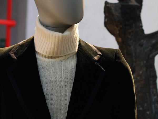 Il Signor Nino - Pitti Uomo 88 - outfit