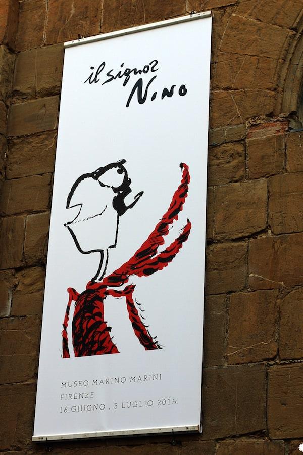 Il Signor Nino - Pitti Uomo 88