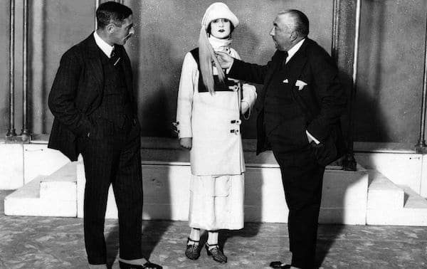 Paul Poiret - ©Getty Images - Keystone France