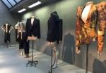 Savage Beauty London - room 2 - jackets - credits Vogue UK