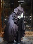 Savage Beauty London - room 3 - credits Fashion Telegraph UK