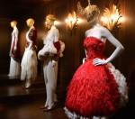 Savage Beauty London - room 5 - credits Harpers Bazaar UK