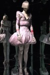 Savage Beauty London - room 7 - dress - credits Vogue UK