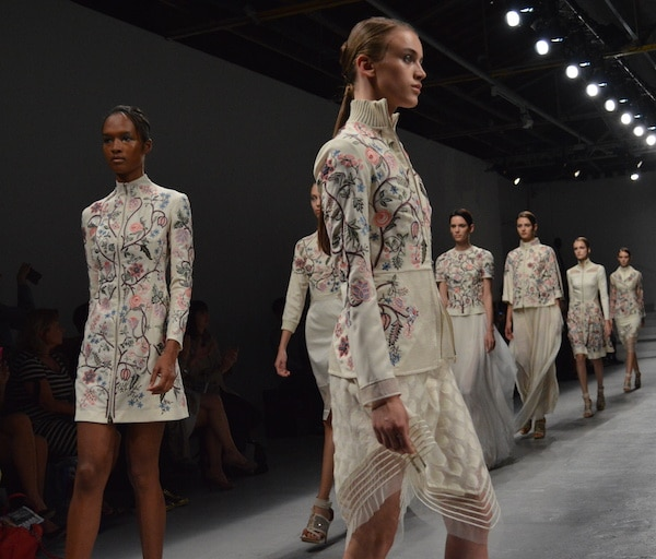 The Fashion Commentator turns 5 - Paris Fashion Week
