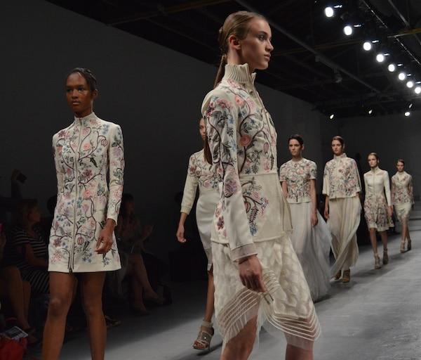 The Fashion Commentator turns 5 - Paris Fashion Week