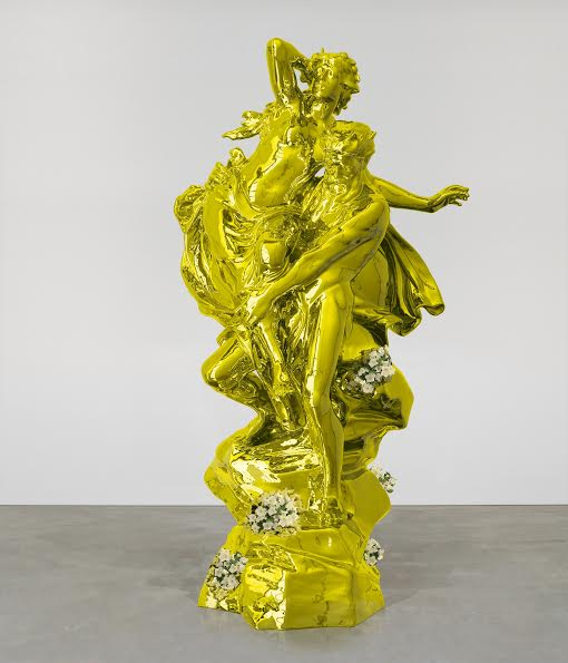 arte contemporanea a firenze 2015 - Jeff Koons