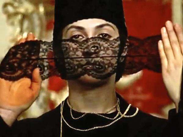 Sergej Iosifovič Paradžanov - Il colore del Melograno