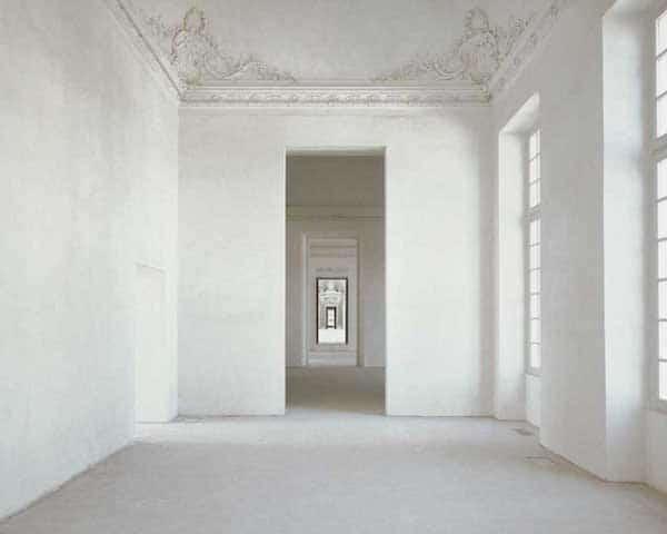 FINE IS ART. 25 Scatti d'Autore - Massimo Listri, Reggia di Venaria - Biennale Venezia 2014