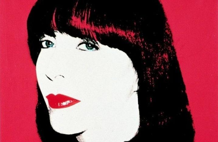 Krizia - Andy Warhol