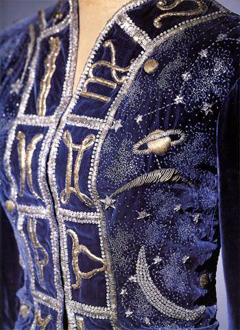 Elsa Schiaparelli Zodiac Collection (Winter 1938)