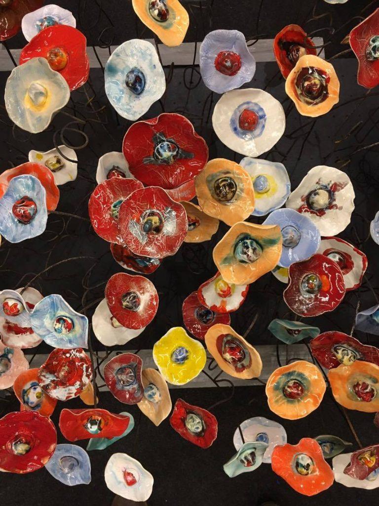 Mostra Internazionale Artigianato Firenze - 80 anni