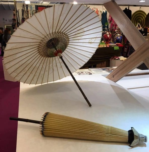 Mostra Internazionale dell Artigianato - Corea