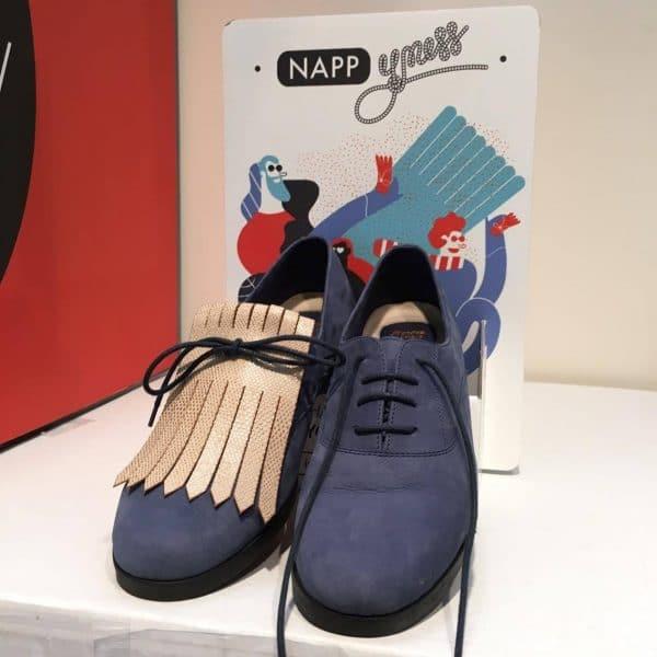 Mostra Internazionale dell Artigianato - Nappyness
