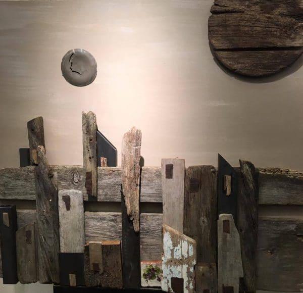 Mostra Internazionale dell Artigianato - Anitya