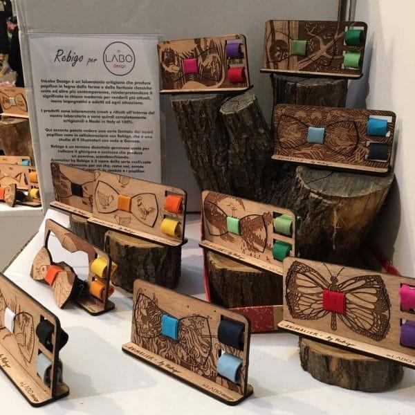 Mostra Internazionale dell Artigianato - Inlabodesign