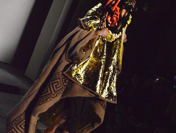 Polimoda Fashion Show - Fabio Bigondi