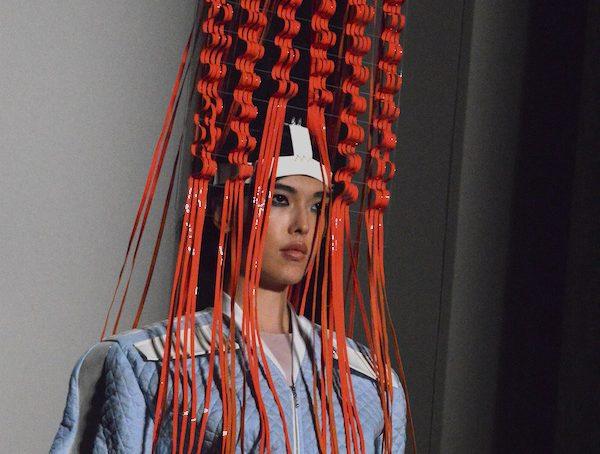 Polimoda Fashion Show - Gal Sadirova
