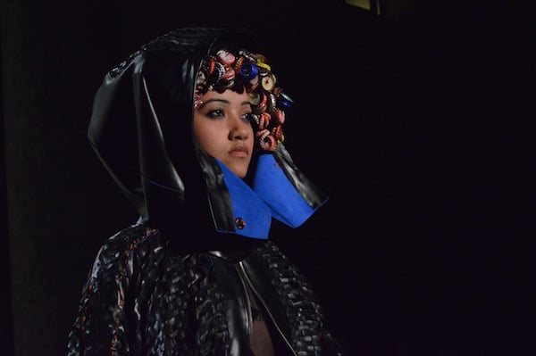 Polimoda Fashion Show - Lucrezia Ceneda