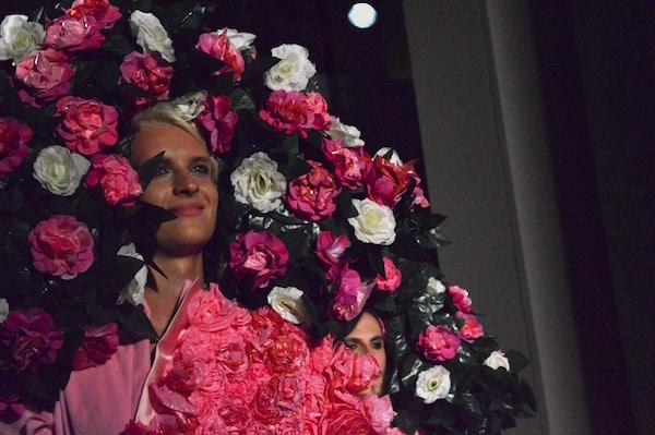Polimoda Fashion Show - Matteo Bruschi