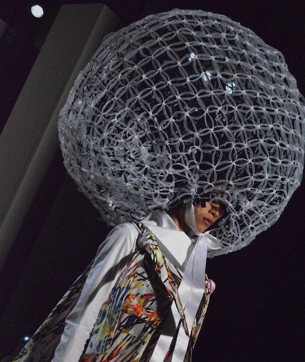 Polimoda Fashion Show - Ryota Sakai