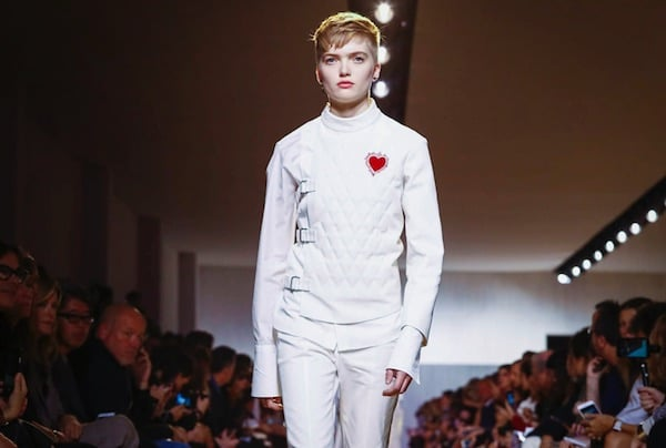 Dior SS 2017