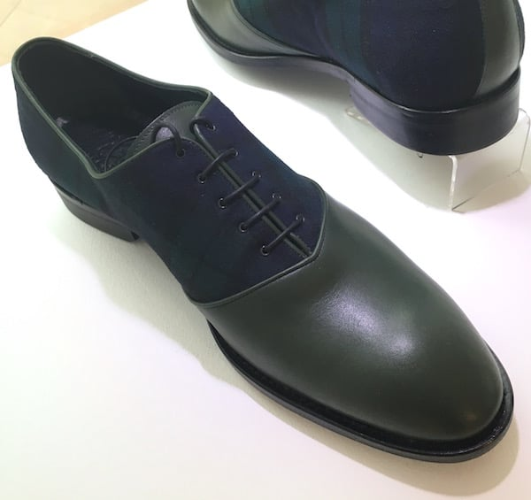 Vacchiano shoes