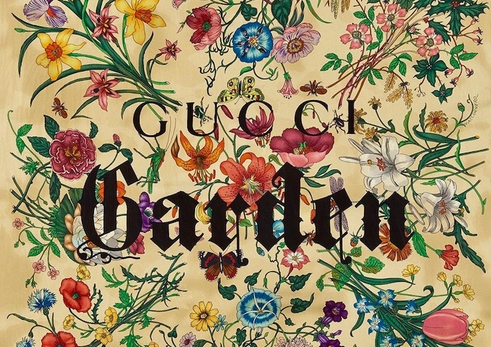 Gucci Garden